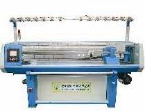 江西省赣州全南东珠针织机械有限公司